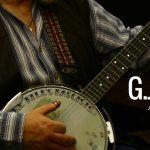 G.J.Armstrong Facebook Banner