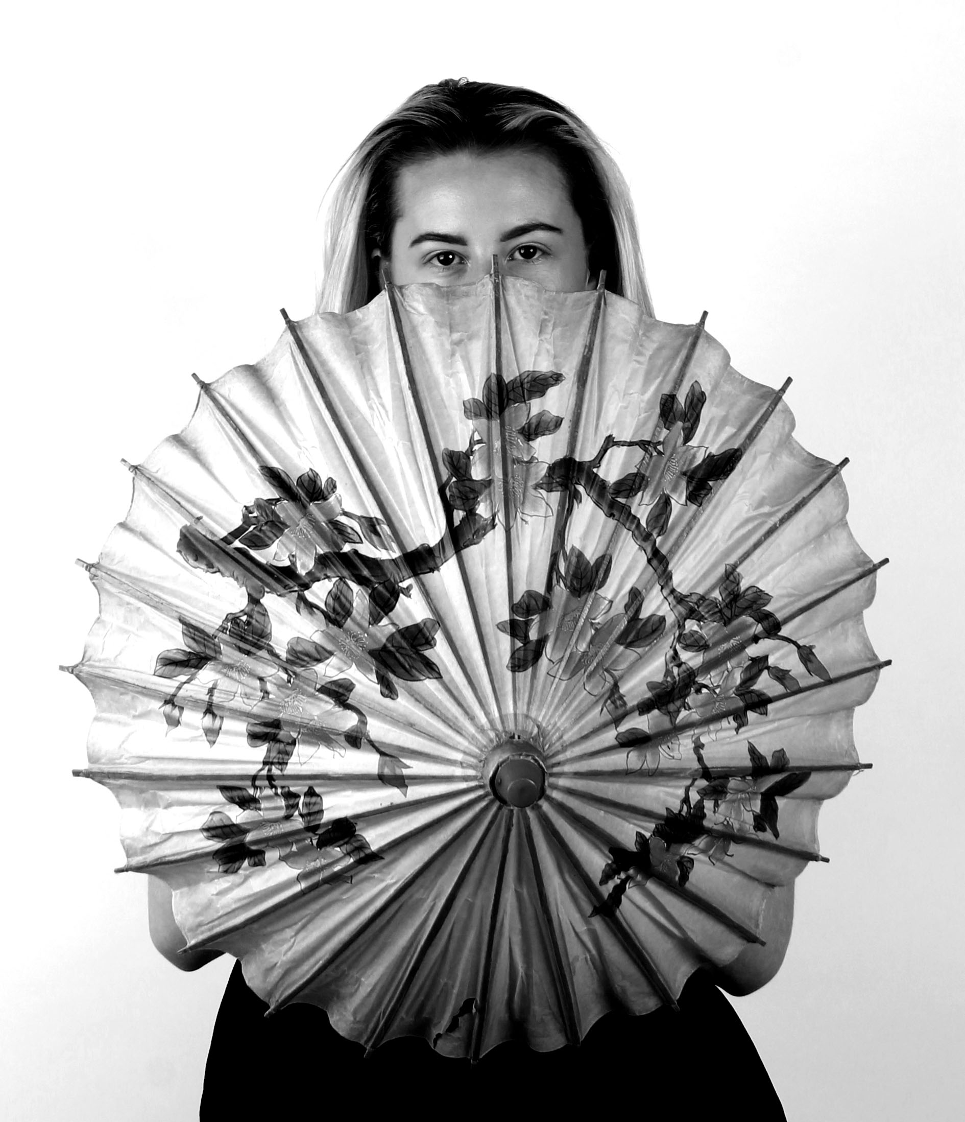 Umbrella - Portraiture Photography