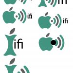 Further Apple Logo Development