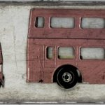 Mark Tanner Inspired - Bus