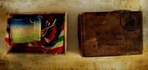 Nostalgia Old Medal Ribbons