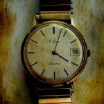 Nostalgic Watch