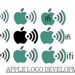More - Apple Logo Development