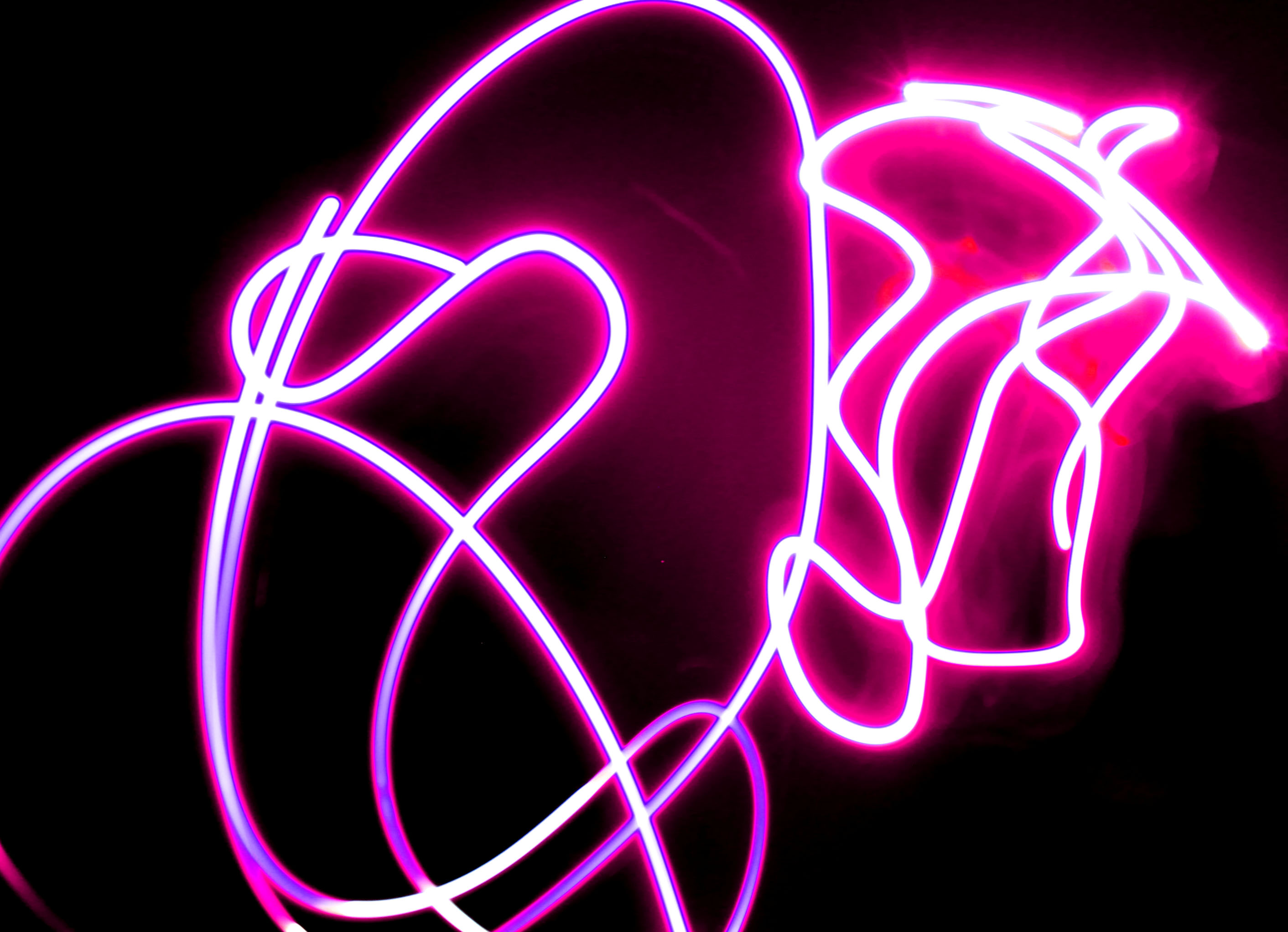 Simple - Light Painting