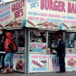 Documentary Photography - Blackpool