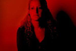 Red Filter - Susanna