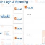 Nubuild - Branding