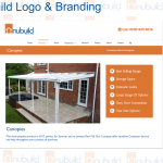 Nubuild - Website Design