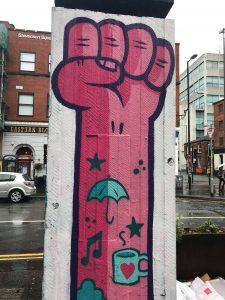 Rainbow Graffiti