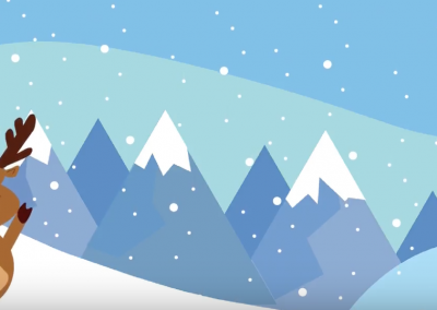 Christmas Illustration & Animation