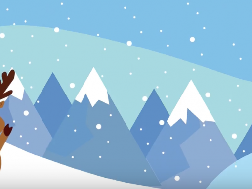 Christmas Illustration & Animation