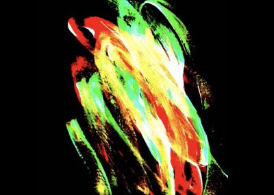 Opus Brain (Motion Graphics)