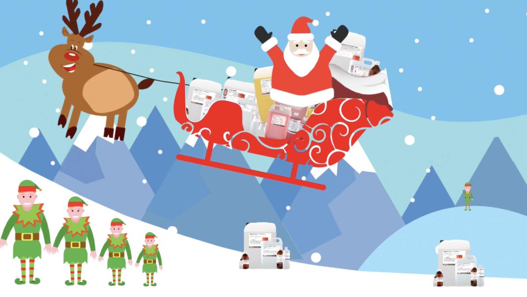 Christmas Animation.Apc Pure Christmas Animation Amy Winson