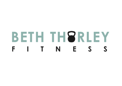 Freelance Work – Beth Thorley Fitness
