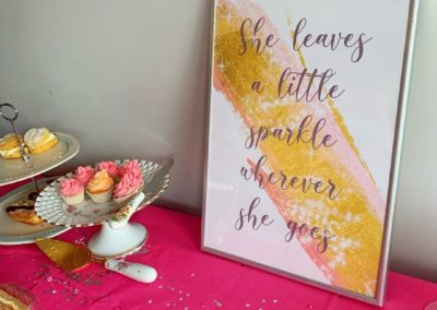 Freelance Work – Hen Party Prints