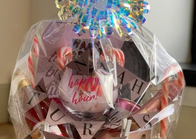 21st Birthday Baskets – ARTS & CRAFTS