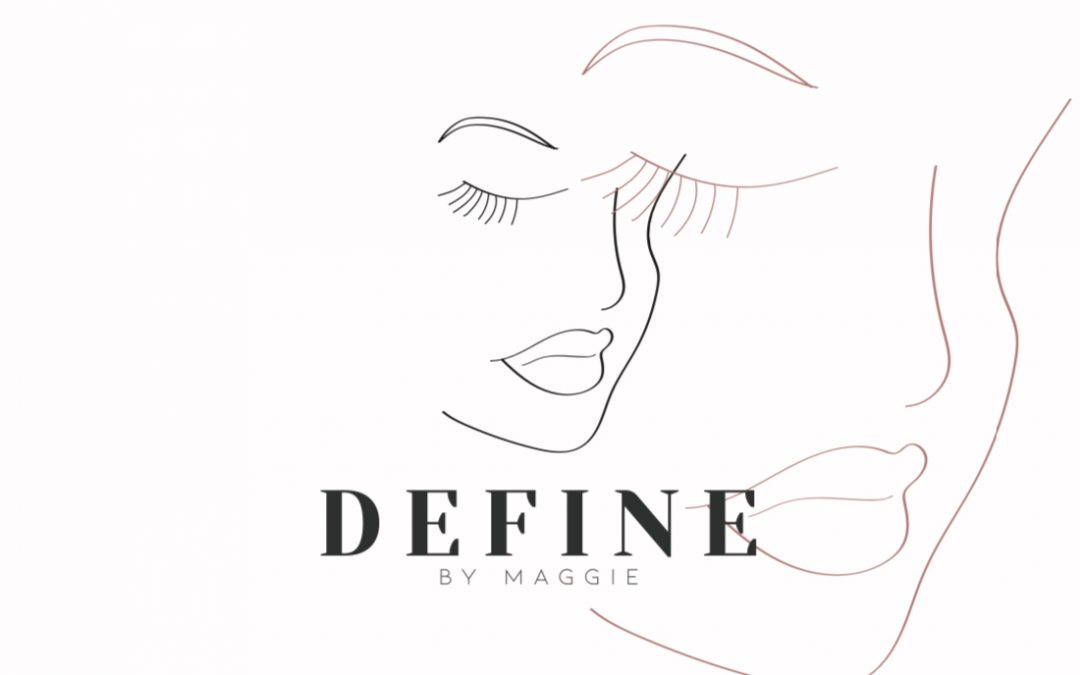 Define by Maggie – Logo & Branding