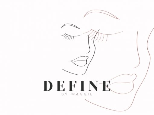 Define by Maggie – Logo & Branding