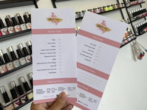 MRC – DL Price Lists